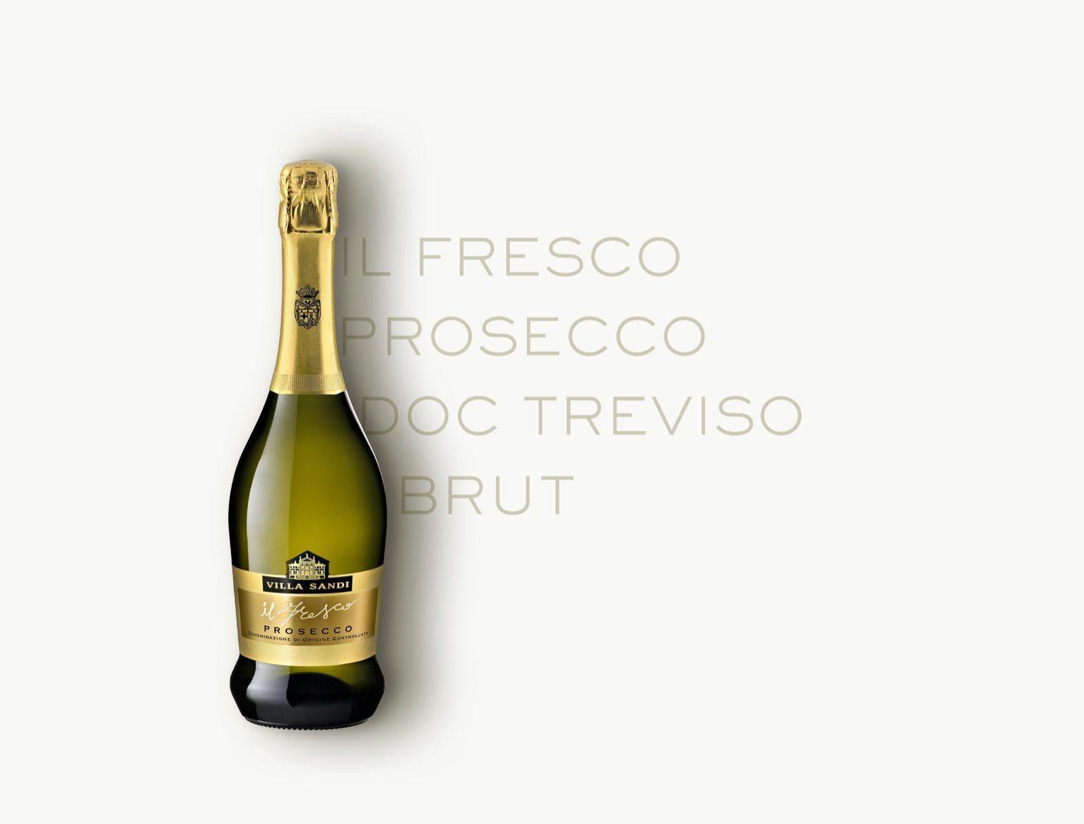 Il Fresco Prosecco DOC Treviso Brut