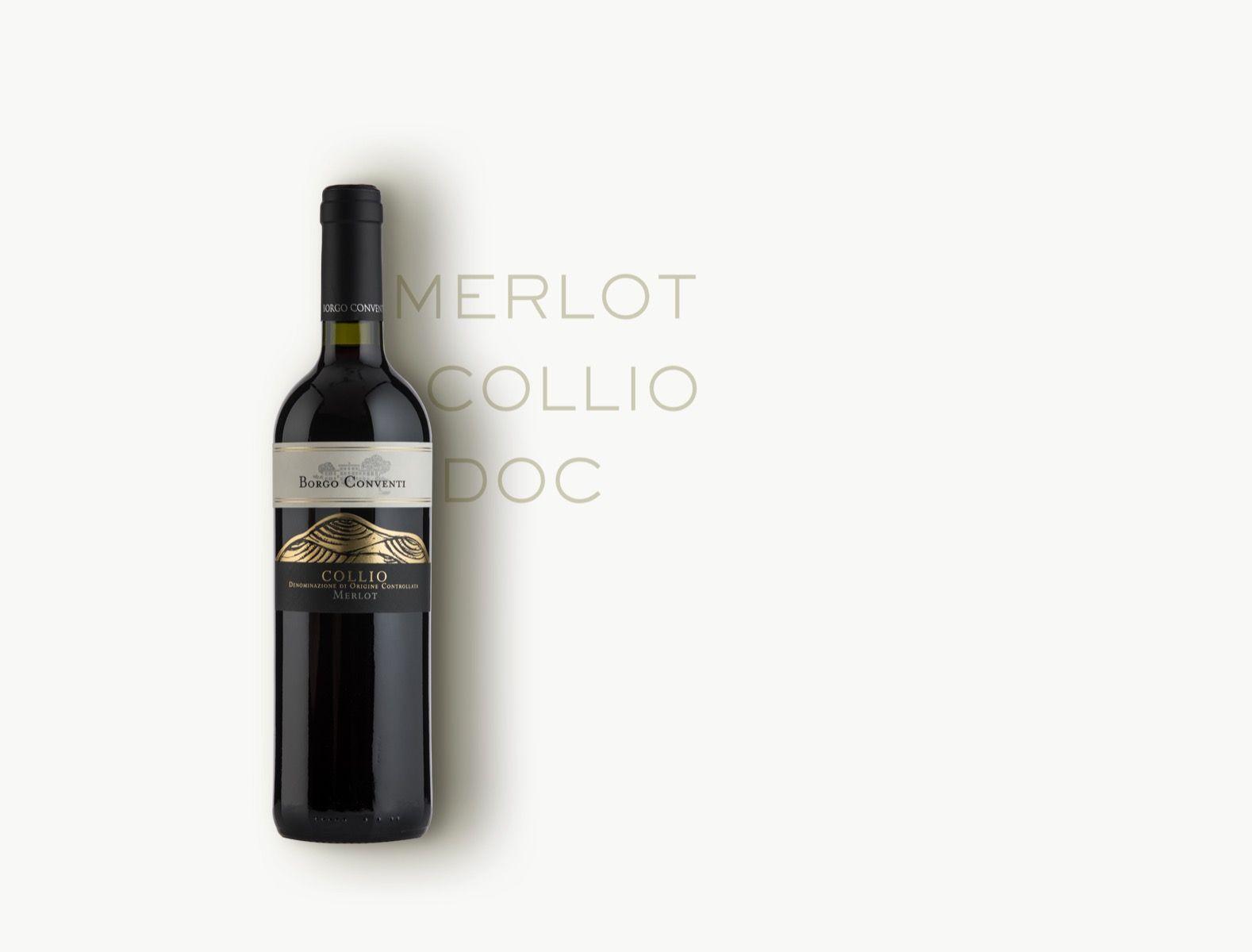 Merlot Collio DOC