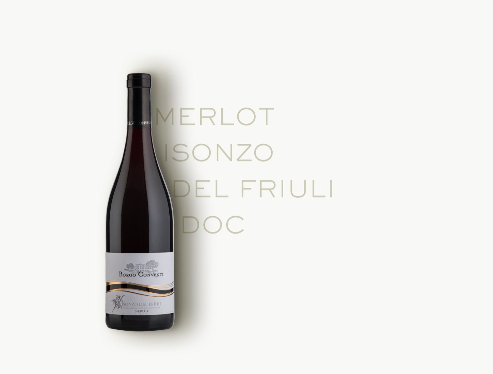 Merlot Isonzo del Friuli DOC