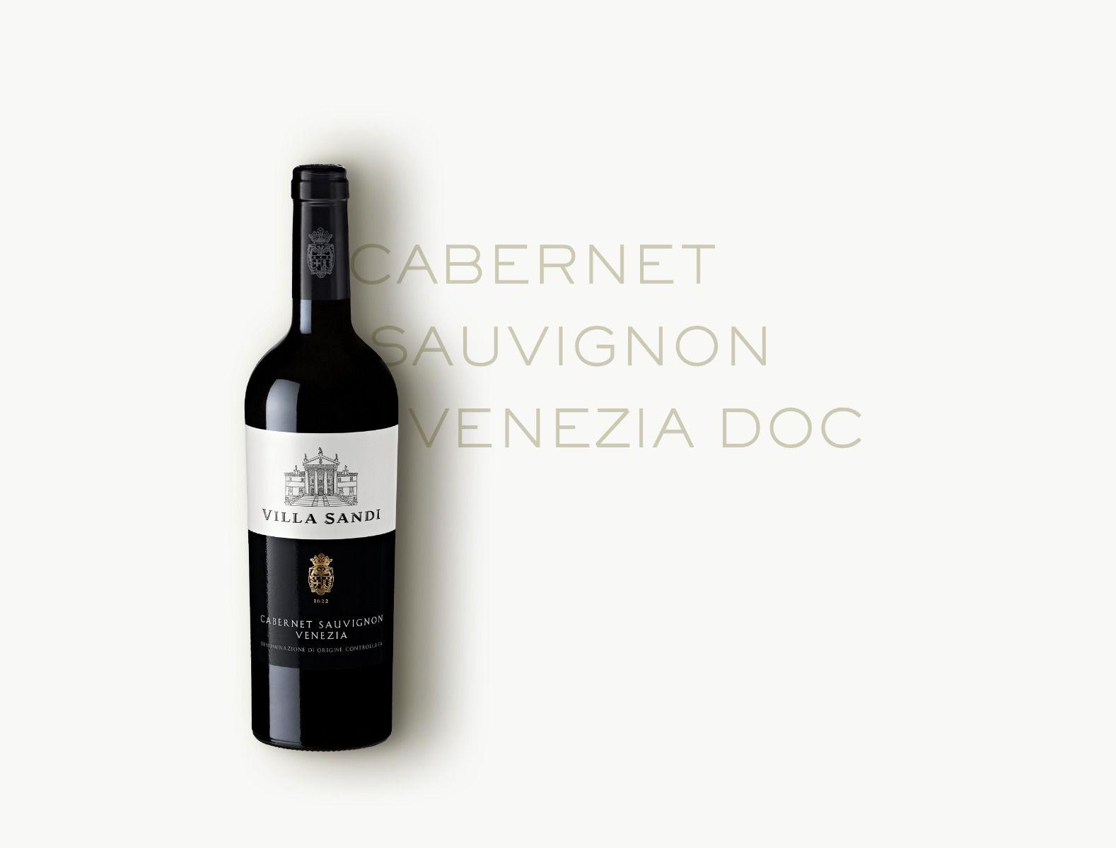 Cabernet Sauvignon Venezia DOC