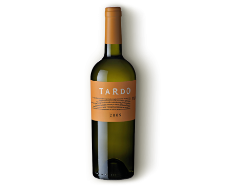 Tardo Sauvignon Tre Venezie IGT