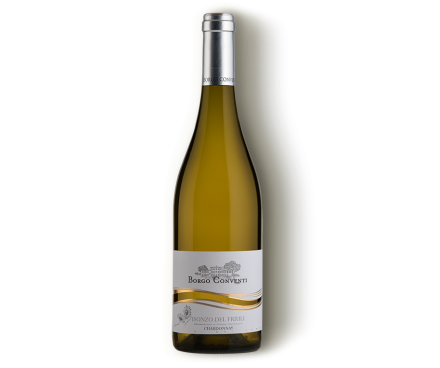 Chardonnay Isonzo del Friuli DOC